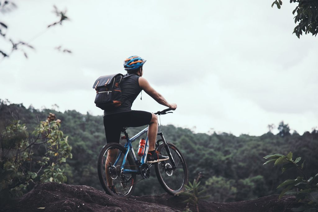 The Ultimate Guide to Bicycle Travel for Beginners