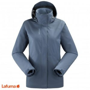 Lafuma Women's Access 3in1 Fleece JKT W