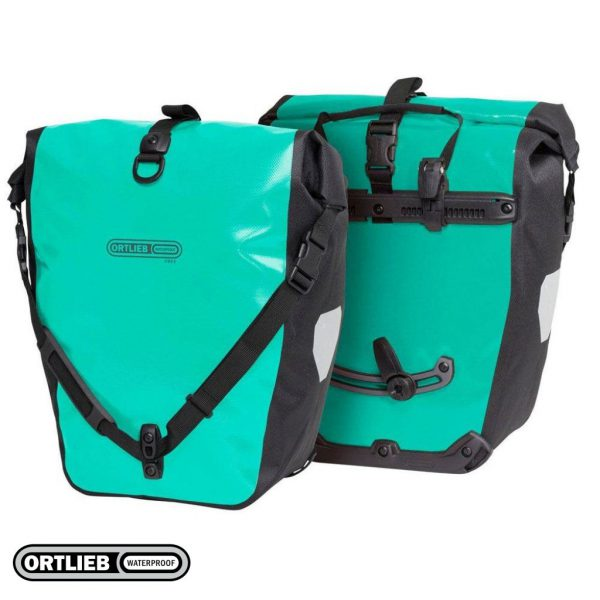 Ortlieb Bicycle bags Back Roller Free / Pair
