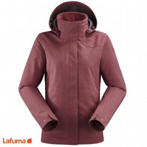 Lafuma Caldo Heather 3in1 JKT