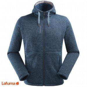 Lafuma Fleece Cali Hoodie M Blue