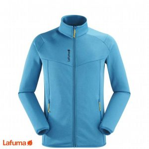 Lafuma Fleece Cross F-ZIP M