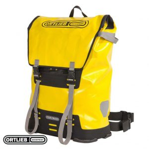 Ortlieb Backpack Messenger-Bag XL