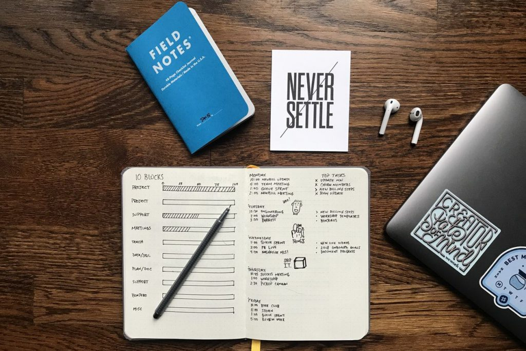 Top 5 Ways That Backpacking Increases Your Productivity