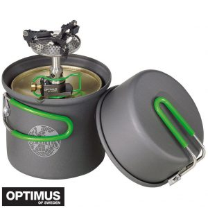 Optimus Crux Lite/Terra Solo Cookset Non Stick