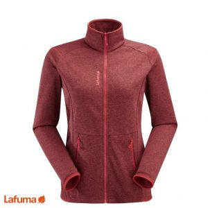 Lafuma Women's Fleece Shift F-ZIP W