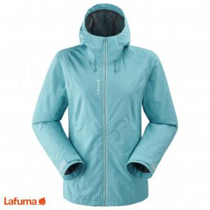 Lafuma Jacket Skim Zip-In JKT W Blue
