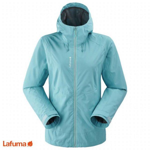 Lafuma Jacket Skim Zip-In JKT W Blue