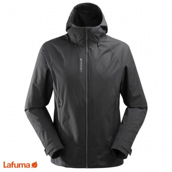 Lafuma Jacket Skim Zip-In JKT M Black