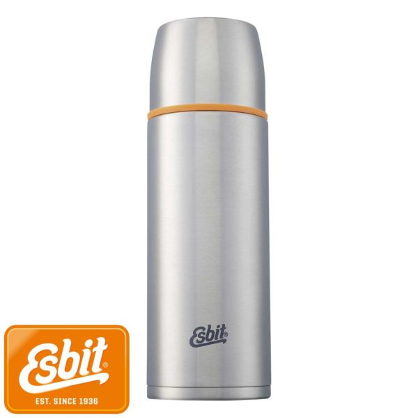 Esbit Stainless Steel Vacuum Flask 1 L
