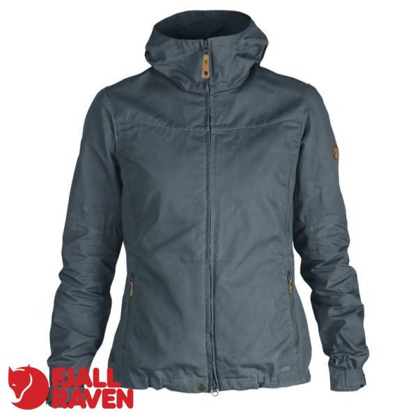 Fjallraven Stina Jacket W