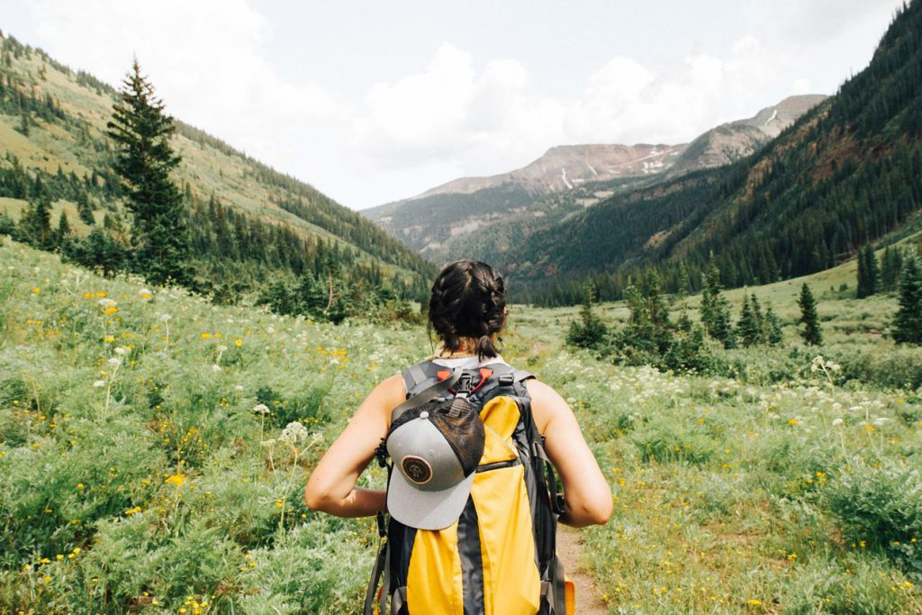 Backpacking Essentials For Beginners: Top 5 Concerns Before Leaving For The First Time