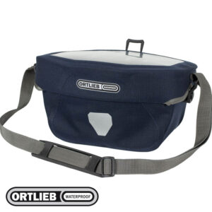 Ortlieb ULTIMATE SIX URBAN blue