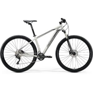 Bicycle Merida BIG.NINE 80 2020 matt titan