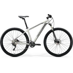 Bicycle Merida BIG.NINE 80 2020 matt titan