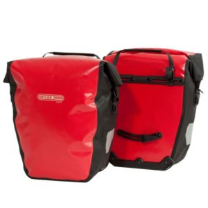 Ortlieb Back-Roller City / Pair Red