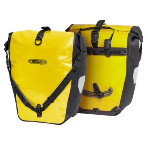 Ortlieb Back-Roller Classic Yellow