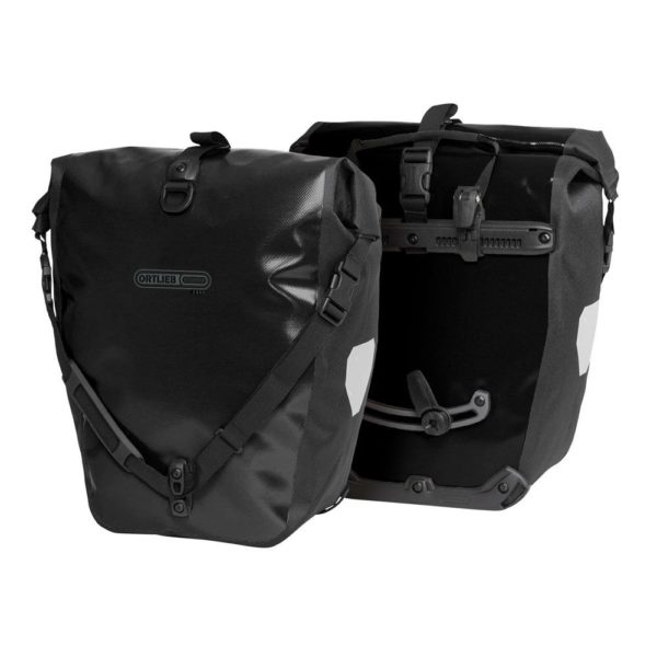Ortlieb Bicycle bags Back Roller Free