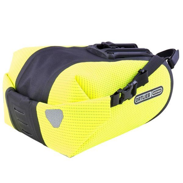 Ortlieb Saddle-Bag 2 High Visibility