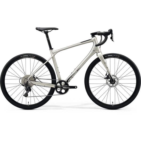 Bicycle Merida SILEX 300 2020 silk titan