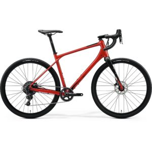 Bicycle Merida SILEX 600 2020
