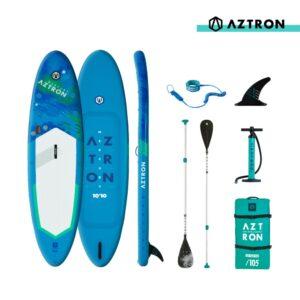 Inflatable SUP Aztron MERCURY 2.0 10'10