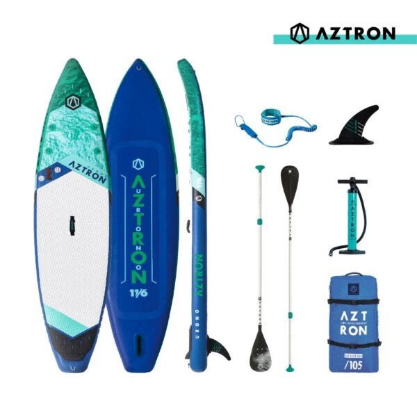 Inflatable SUP Aztron URONO 11'6
