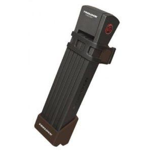Lock Trelock Folding FS200/100 TWO.GO® black