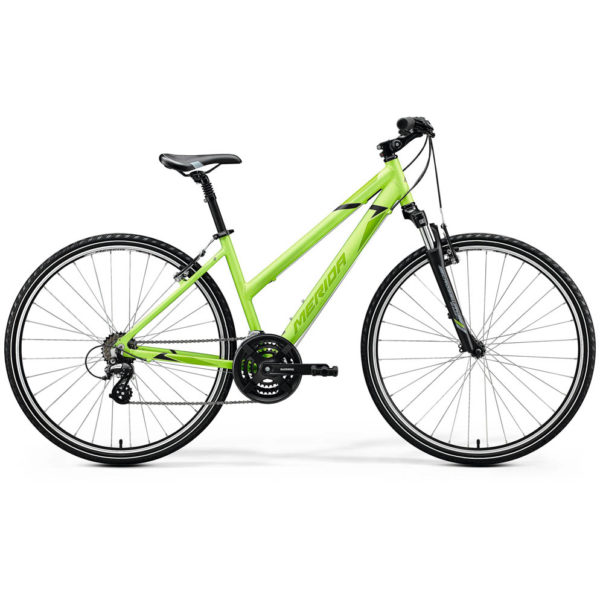 Bicycle Merida CROSSWAY 10-V Lady 2020