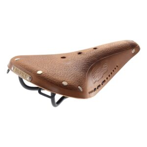 Saddle Brooks B17 Softened