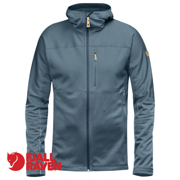 Fjallraven Abisko Trail Fleece M blue