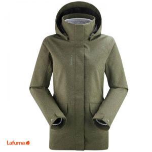 Lafuma Caldo Heather 3in1 JKT (Green)