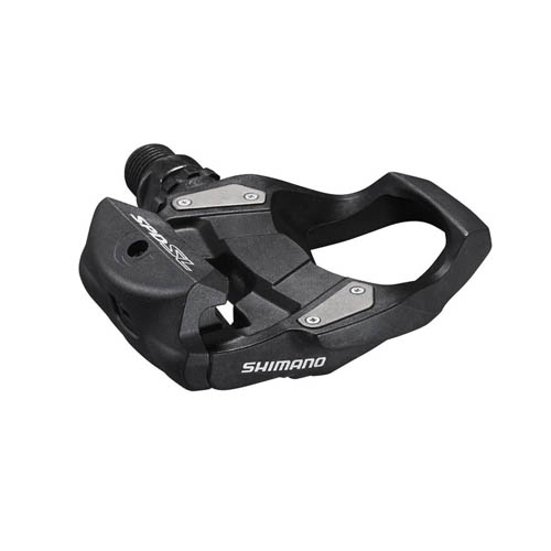 Pedals Shimano PD-RS500 SPD-SL W/ CLEAT SM-SH11