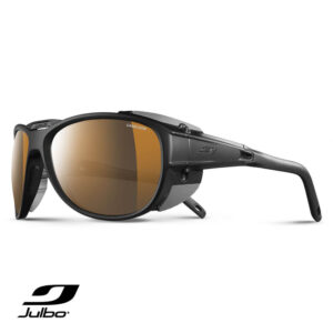 Julbo EXPLORER 2.0 REACTIV HIGH MOUNTAIN 2-4 black