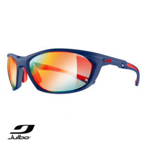 Julbo RACE 2.0 ZEBRA LIGHT blue