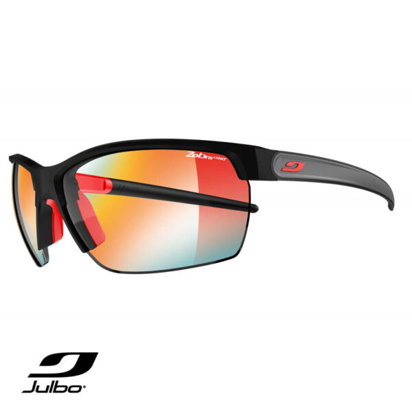 Julbo ZEPHYR ZEBRA LIGHT FIRE