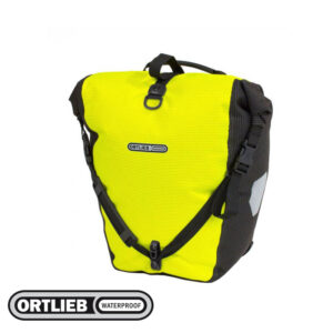 Ortlieb BACK-ROLLER HIGH VISIBILITY yellow single