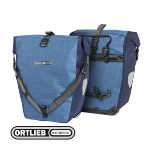 Ortlieb BACK-ROLLER PLUS blue