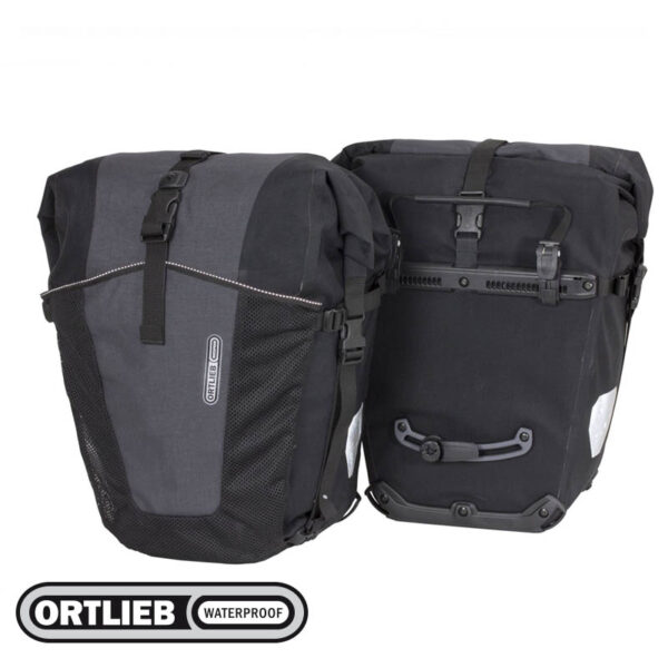 Ortlieb BACK-ROLLER PRO PLUS black