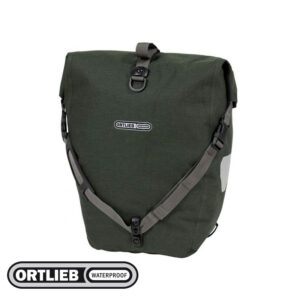 Ortlieb BACK-ROLLER URBAN LINE green single