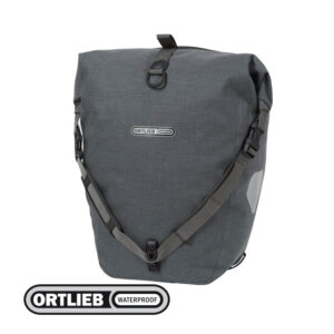 Ortlieb BACK-ROLLER URBAN LINE grey