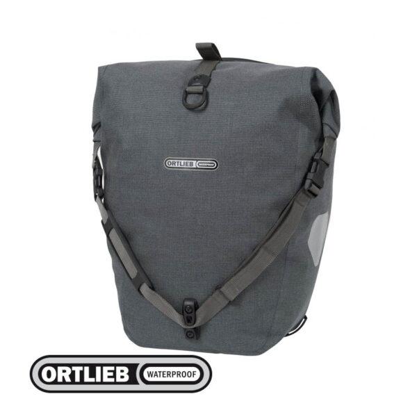 Ortlieb BACK-ROLLER URBAN LINE grey