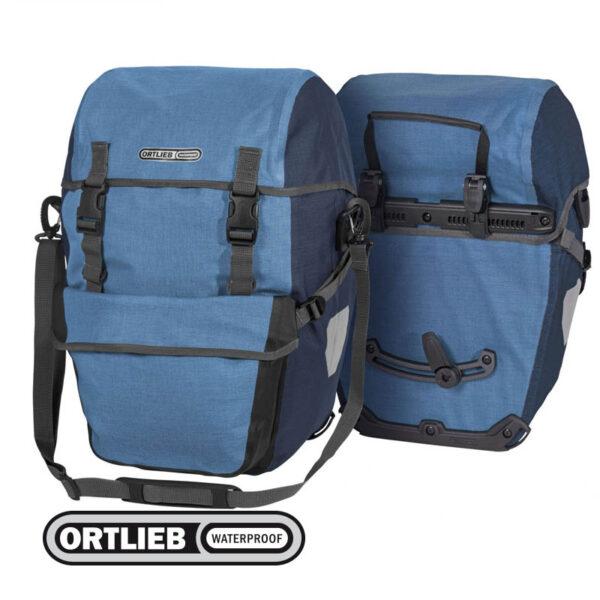 Ortlieb BIKE-PACKER PLUS blue