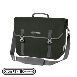 Ortlieb COMMUTER-BAG TWO URBAN green