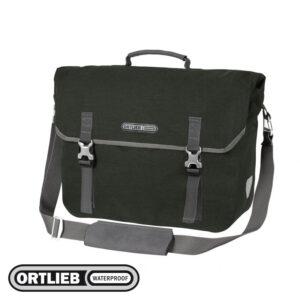 Ortlieb COMMUTER-BAG TWO URBAN green