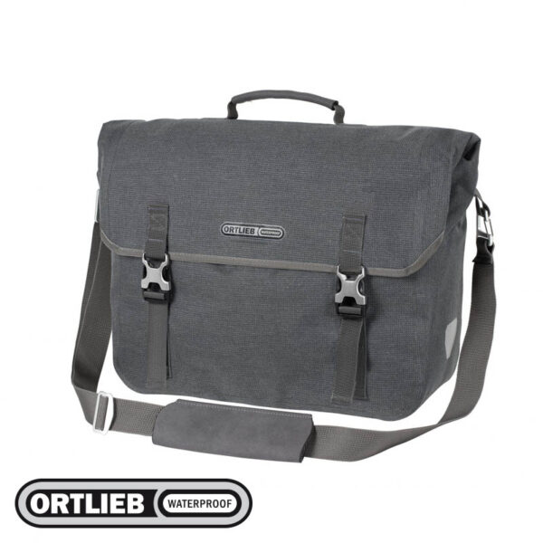Ortlieb COMMUTER-BAG TWO URBAN grey