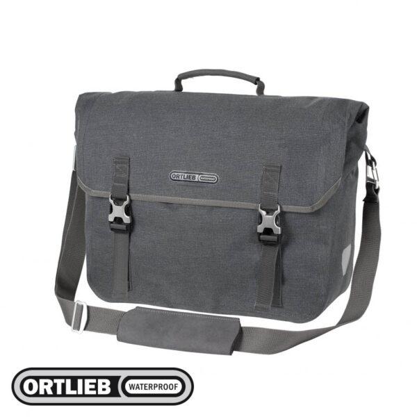 Ortlieb COMMUTER-BAG TWO URBAN grey