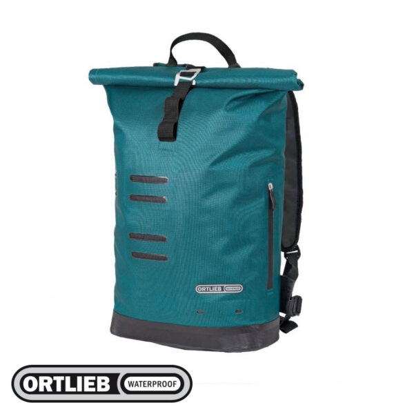 Ortlieb COMMUTER-DAYPACK CITY blue