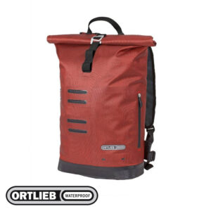 Ortlieb COMMUTER-DAYPACK CITY red