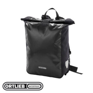 Ortlieb MESSENGER-BAG black